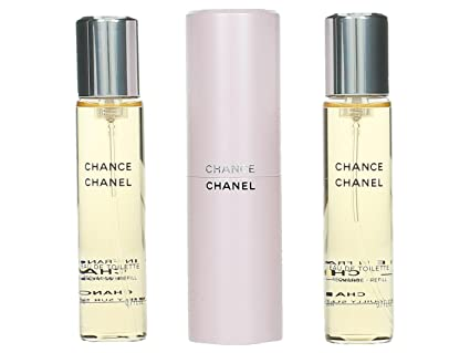 Chanel Chance Agua de toilette spray - 60 ml