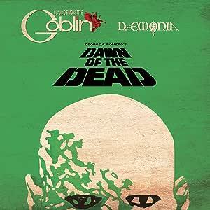 Dawn Of The Dead Soundtrack 40Th Anniversary Edition