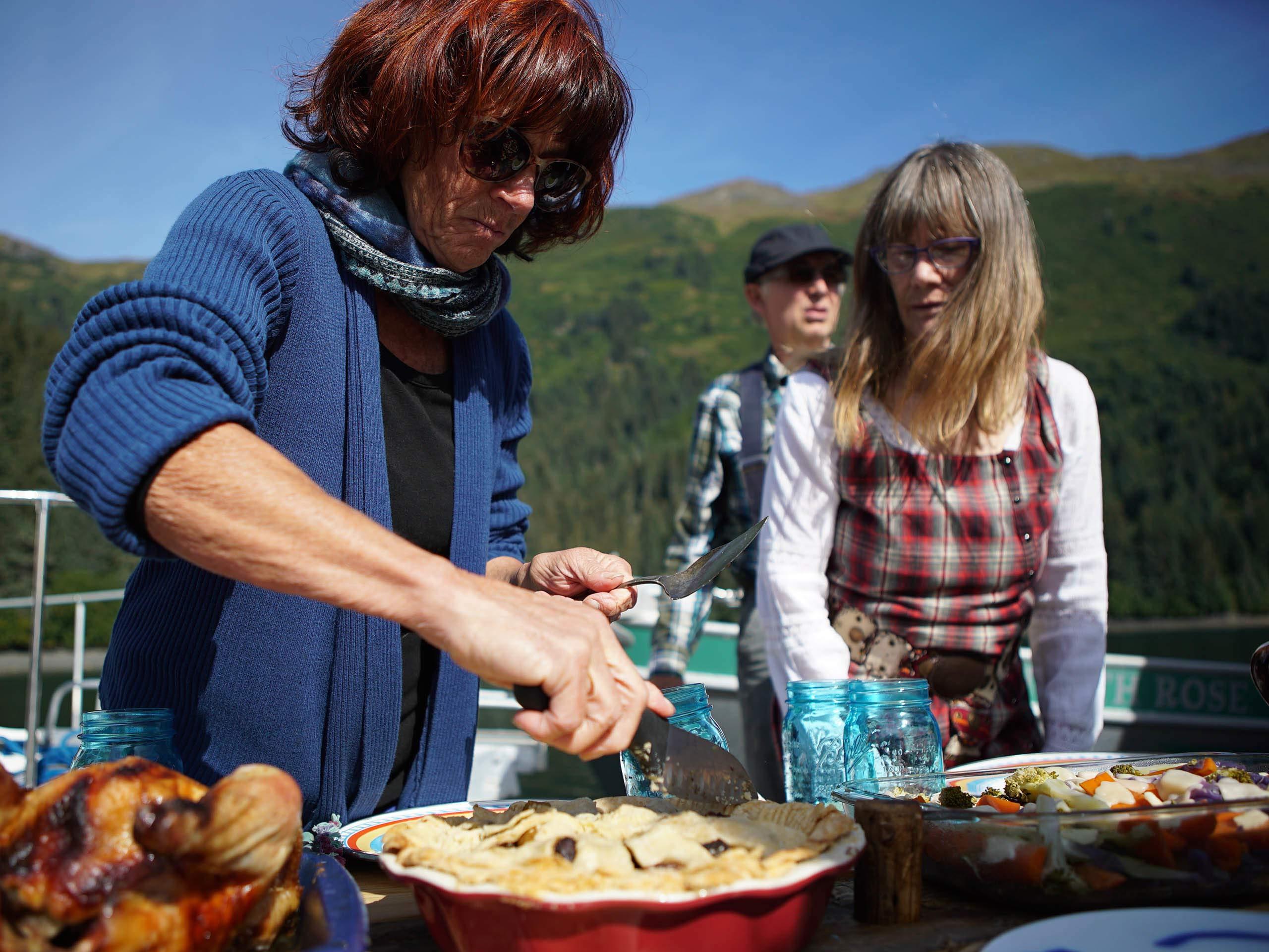Alaska: The Last Frontier | Watch Full Episodes & More