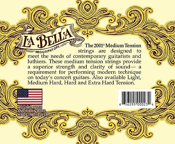 Juego La Bella 2001 Hard Cl/ásica