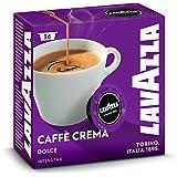 Lavazza A Modo Mio Crema Dolce咖啡36 粒胶囊 1盒装 (1 x 288 g)