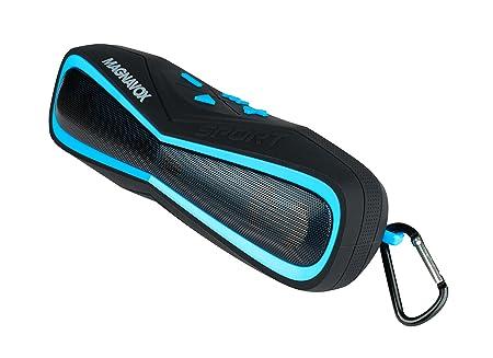Review Magnavox Outdoor Waterproof Speaker