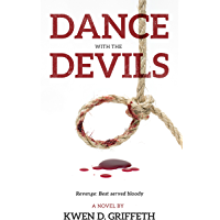 Dance with the Devils: Revenge: Best served bloody (Nate & Clare Book 3) (English Edition)