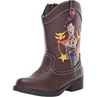 Josmo Kids Boy's Toy Story Boot (Toddler/Little Kid) Brown