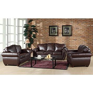 Amazon.com: Metro tienda Abbyson Living Richfield Premium ...