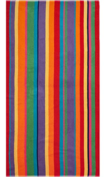 Cotton Craft - Luxury Beach Towel for Two 58x68 - Beach Blanket - Summer of Siam