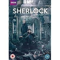Sherlock - Series 4 [Reino Unido]