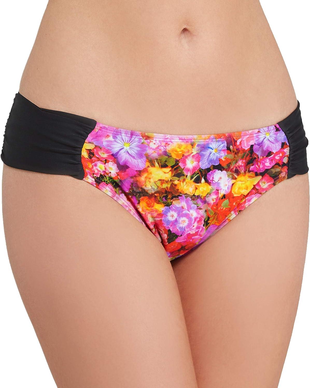 Panache Maillots De Bain Savannah Gather Bikini//Bas Imprimé Floral SW0789