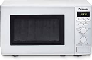 Panasonic NN-J151 - Microondas con Grill (1000 W, 20 L, 4 niveles ...