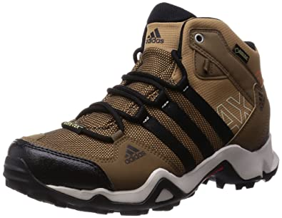 77fe89dc5c183 adidas - AX2 Mid GTX Shoes - Brown - 8.5  Amazon.co.uk  Shoes   Bags