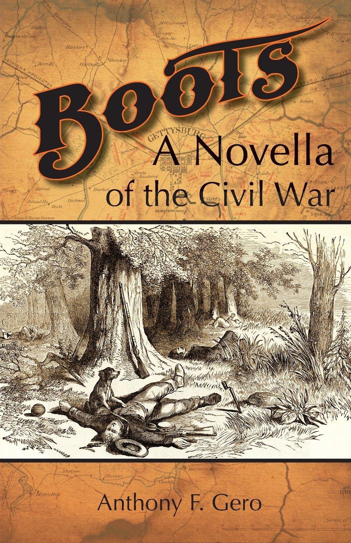 Download Boots: A Novella of the Civil War PDF