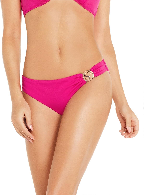 Sylvie Flirty Swimwear Damen Bikinihose Burgina