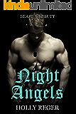 Night Angels: Werewolf Romance: Beast and Beauty