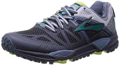Cascadia 10 Running Shoe Ombre Blue