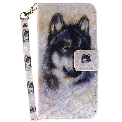 198cc0d432 iPhone8 iPhone7 手帳型 ケース アイフォン8 アイフォン7 カバー カードポケット ハンドストラップ 付き スタンド