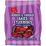 Lady Sarah Berries & Cherries Gummy Candy 120G Per Bag