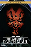 Star Wars:  The Wrath of Darth Maul (English Edition)