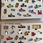 hot wheels 2017 advent calendar vehicle. Black Bedroom Furniture Sets. Home Design Ideas