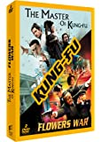 Coffret Kung-Fu: The Master of Kung-Fu + Flowers War