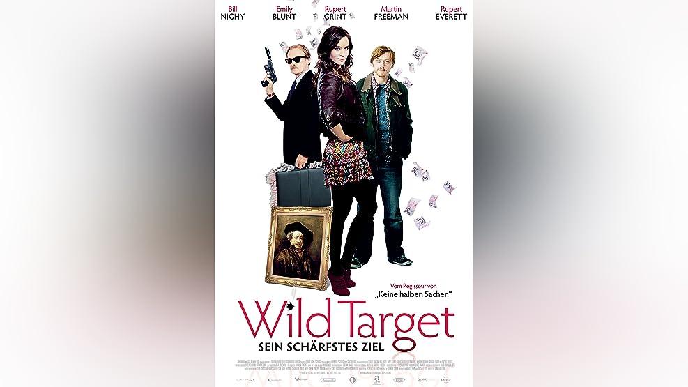 Wild Target – Sein schärfstes Ziel