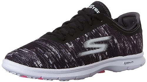 Skechers Damen Go Step Sneaker