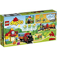 Lego - Duplo Ilk Tren Setim (10507)
