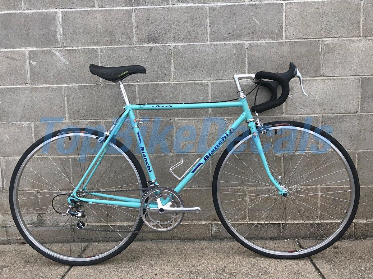 Pegatinas de repuesto para marco de bicicleta de Bianchi #2 ...