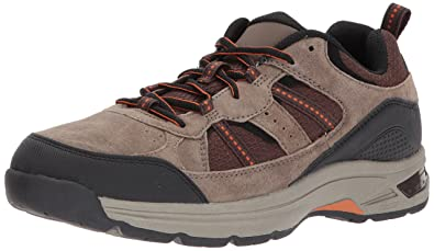 5d8007a4b2382 Dr. Scholl s Shoes Men s Trail 830 Hiking Shoe Taupe ...