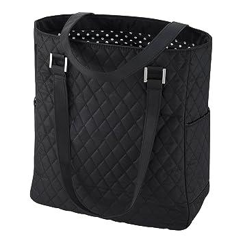 Amazon.com: Suave bolsa de microfibra acolchada con ...