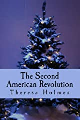 The Second American Revolution (Starfield Valley Tales Book 4) Kindle Edition