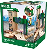 BRIO World - Signal Station