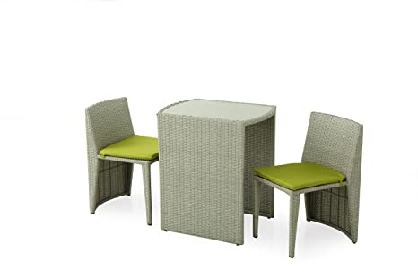 Tavoli Da Giardino Risparmio Casa : Domus stile guttuso salotto da giardino composto da tavolo e 2 sedie