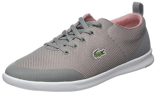 Lacoste Avenir 318 2 SPW, Zapatillas para Mujer: Amazon.es: Zapatos y complementos