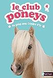 Le club des poneys - Tome 4