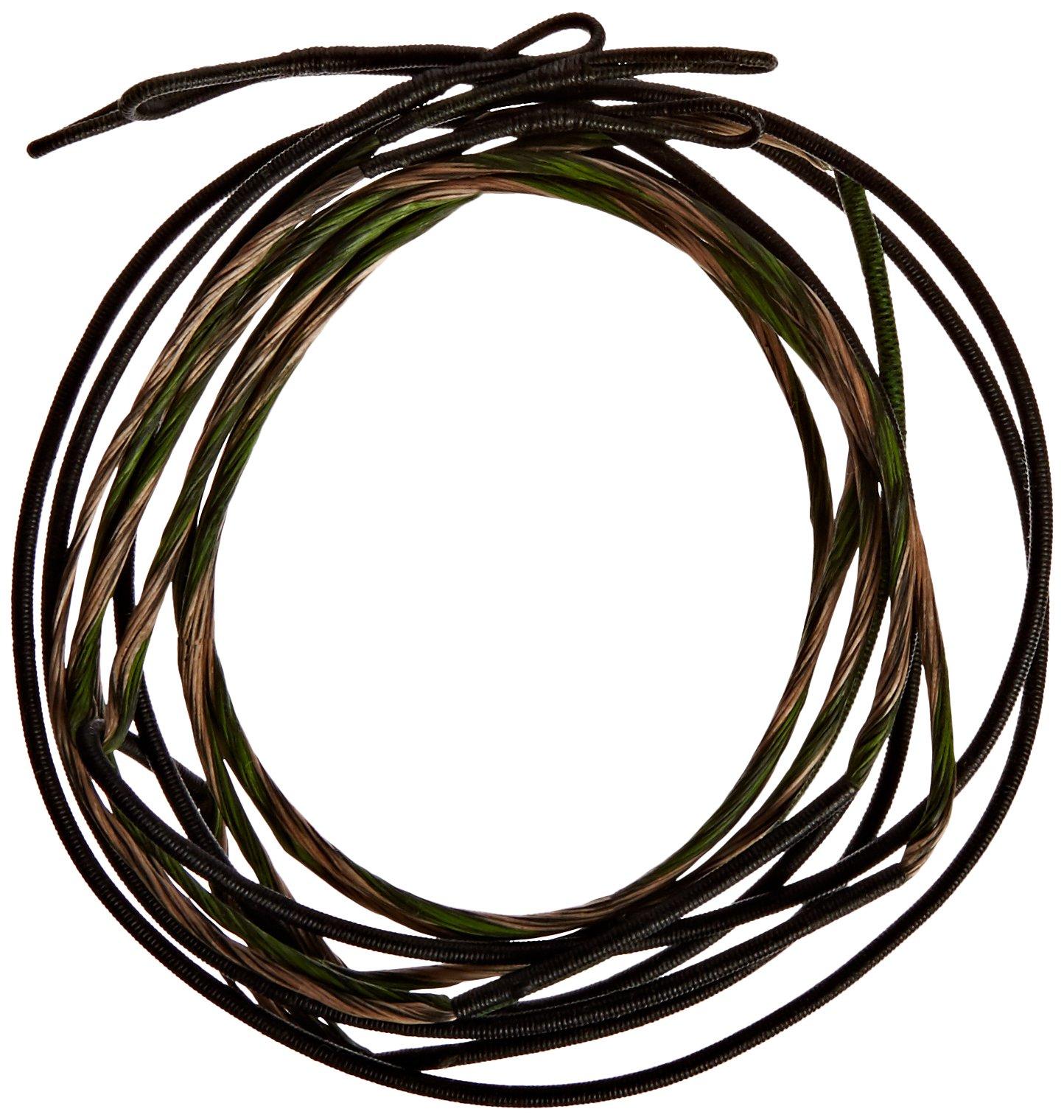 EBBQ Diamond String Kits FSP 24st Outlaw, Green/Bronze