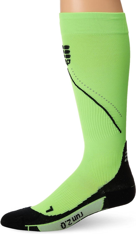 Calzini Sportivi da Uomo CEP Made in Germany Run Socks 2.0 Prodotti da Medi