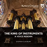 The King of Instruments-a Voice Reborn