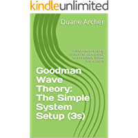 Goodman Wave Theory: The Simple System Setup (3s): A short-term trading system for currencies, commodities, stocks and options