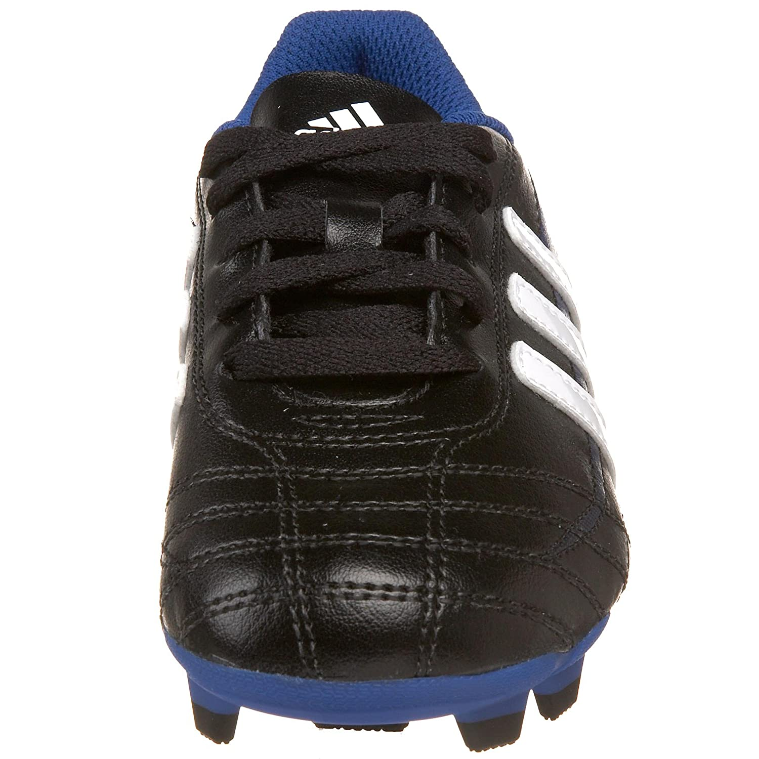 6b76e2371 adidas Little Kid Big Kid Ezeiro TRX FG Soccer Cleat Ezeiro TRX FGLK BK  Girls