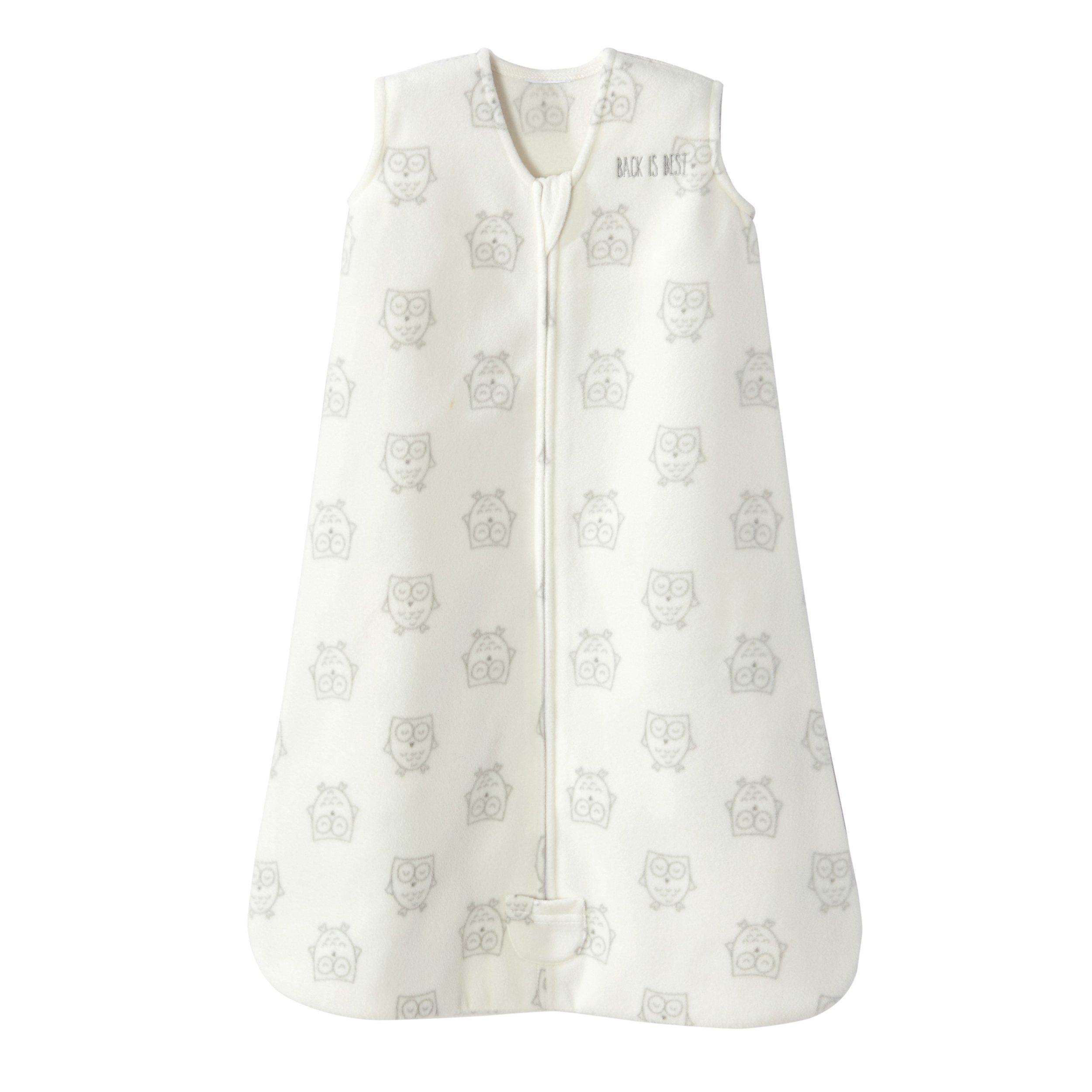 4a84370f7f Amazon.com  Halo Sleepsack Wearable Blanket Micro Fleece - 3 ...