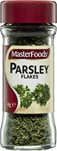 MasterFoods Parsley Flakes, 4g