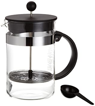 Bodum Bistronouveau Kaffeebereiter French Press System