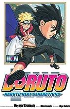 Boruto, Vol  6: Naruto Next Generations (6) (Boruto: Naruto Next