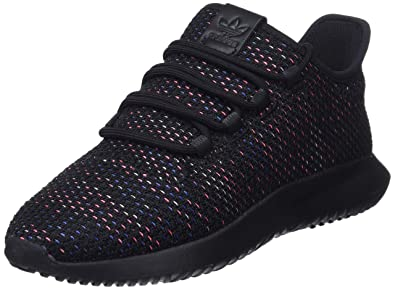low cost 51780 8fc7a adidas Mens Tubular Shadow Ck Gymnastics Shoes, (Core BlackSolar  RedMystery