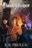 Flameseeker (The Pyromancer Trilogy - Book #3)
