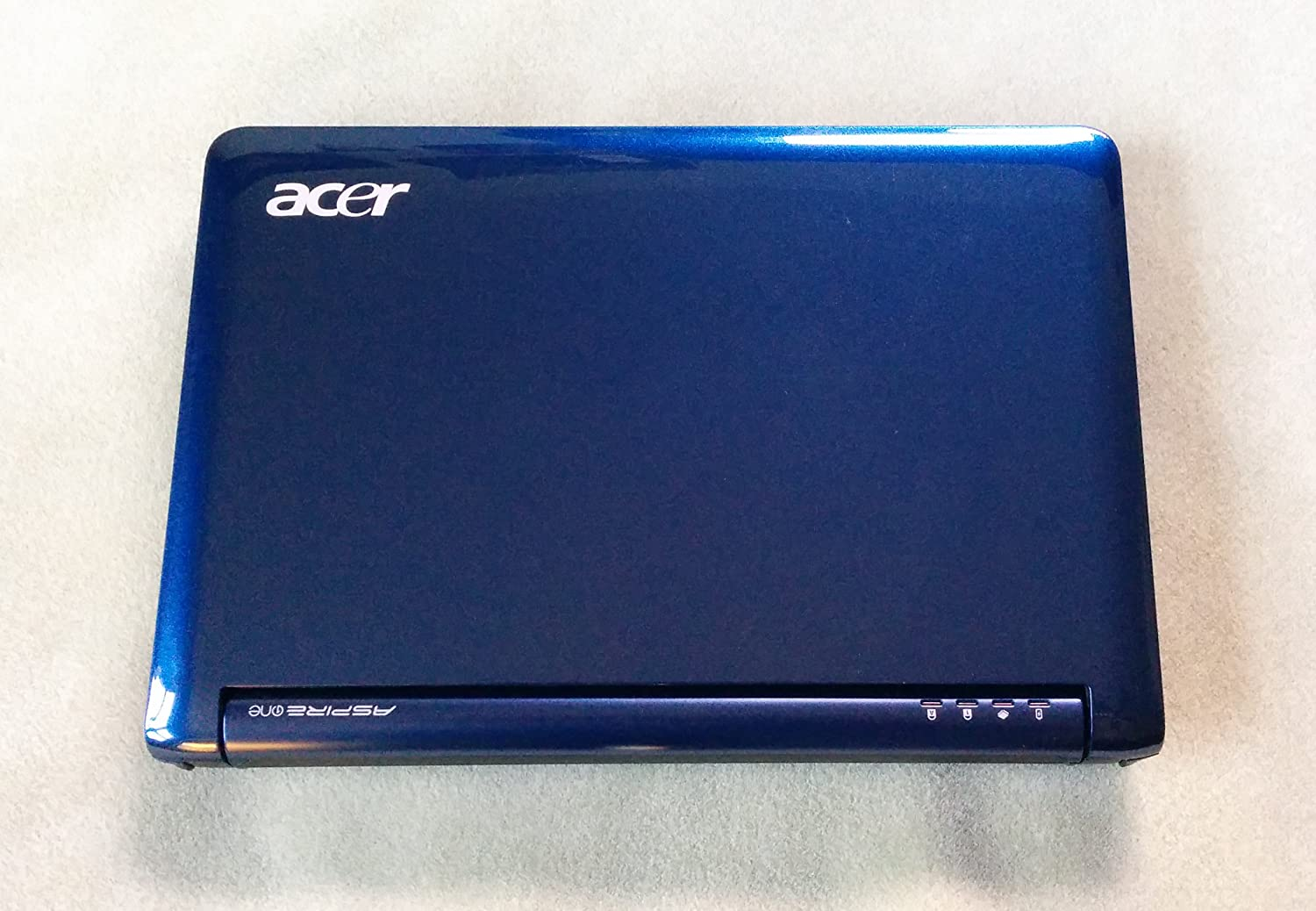Amazon.com: Acer ZG5 Aspire One (8.9