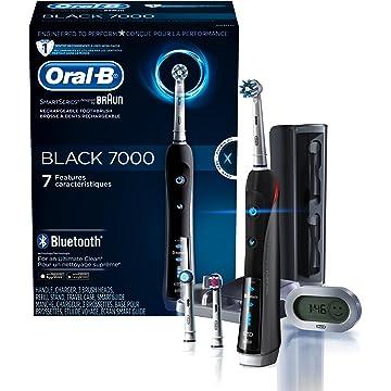 powerful Oral-B Pro 7000