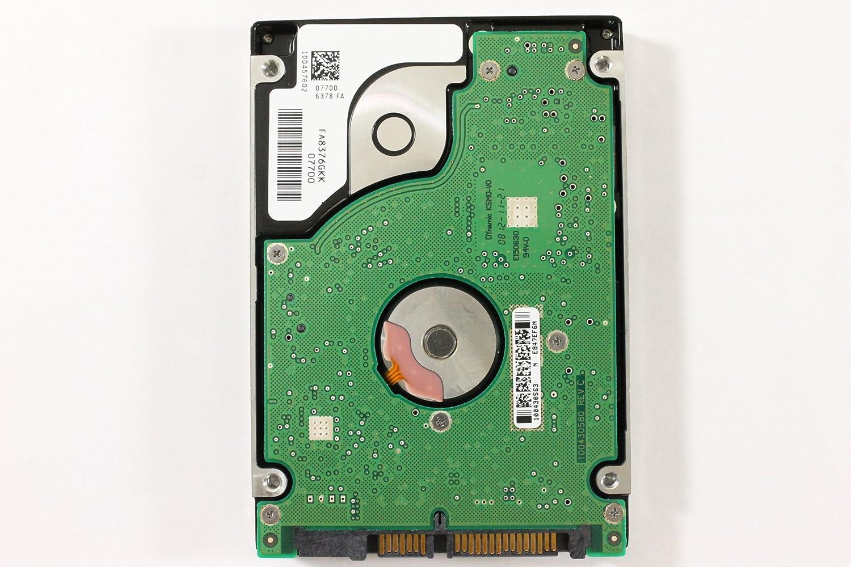 """Dell HW072 ST9120823ASG 2.5"""" SATA 120GB 7200 Seagate Laptop Hard Drive Latitude D630"""