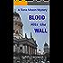 Blood Hits the Wall (A Fiona Mason Mystery Book 4)
