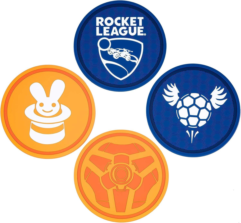 Rocket League Wooden Coaster